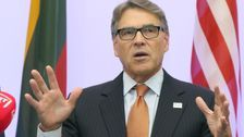 Rick Perry Won't Comply With Subpoena In Impeachment Probe