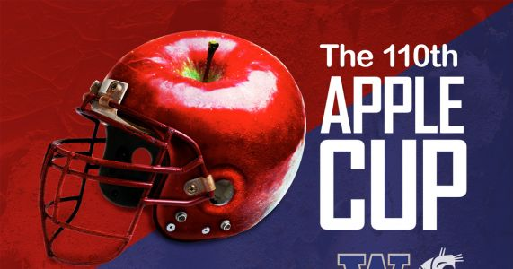What to watch for when the Cougars and Huskies face off in the 110th Apple Cup