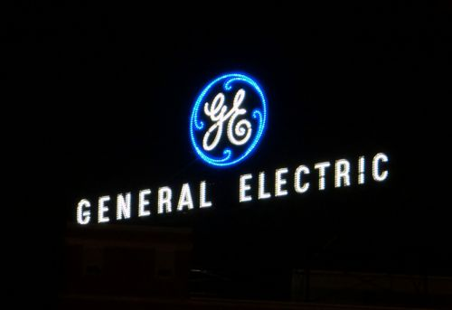 General Electric jumps after reportedly filing a confidential IPO for its healthcare unit
