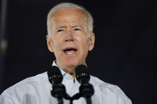 How Joe Biden would address agriculture and rural issues