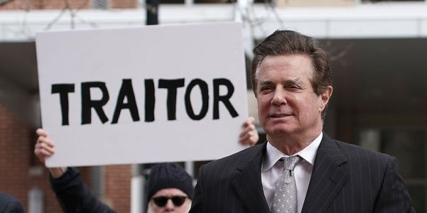 A judge ruled that Paul Manafort lied to prosecutors after striking a plea deal with Mueller