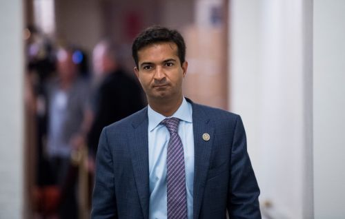 Republican member of House climate caucus wants group's members to walk the talk