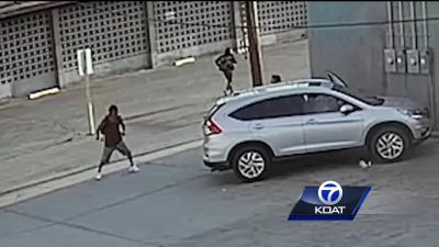 Nob Hill business owner stops attempted carjacking
