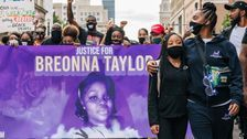 Grand Jury For Breonna Taylor Never Presented With Homicide Charges, Juror Says
