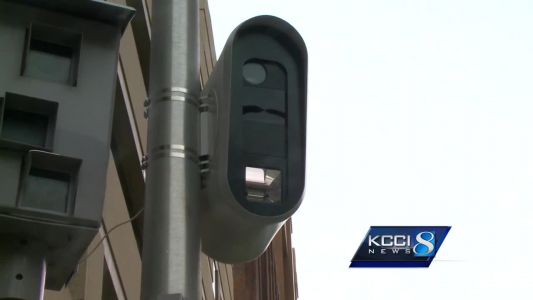 Bills regarding traffic cameras cruise through Statehouse