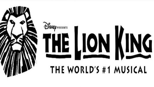 Tickets for 'The Lion King' go on sale next week