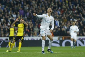Ronaldo moves level with archrival Messi with 5 Ballon d'Ors