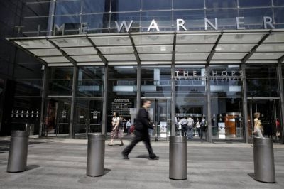 AT&T's $85.4B deal for Time Warner: A new bet on synergy