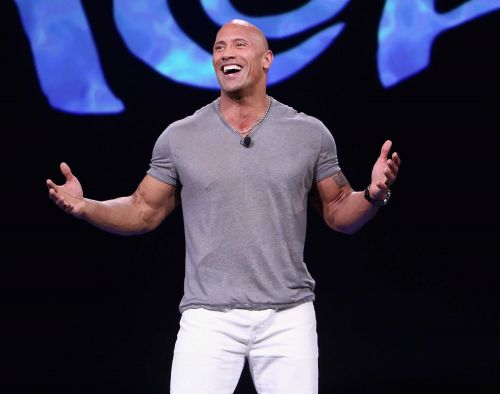 Dwayne Johnson buys XFL in $15 million deal