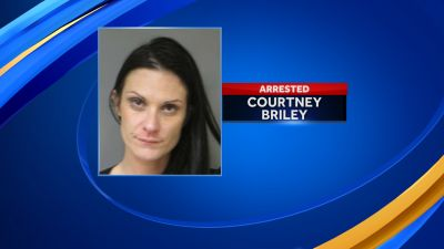 Lebanon woman accused of drunken driving with young child in car