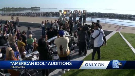 'American Idol' to hold virtual auditions in Wisconsin