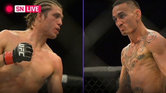 UFC 231 main event breakdown: Masterful builders Max Holloway, Brian Ortega make for tough call