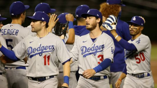 If MLB permanently adopts the 16-team playoff field, here's how it should look