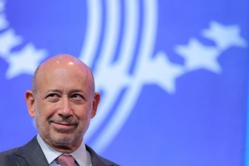 Goldman Sachs profits blow past Wall Street's expectations