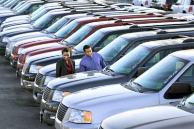 Lawmakers OK 1.25% sales tax on cars