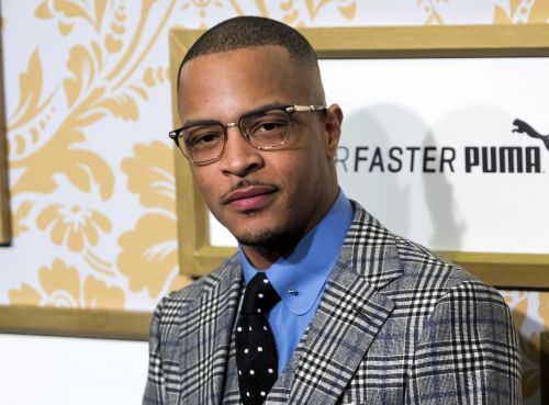 T.I. arrested while trying to enter his own gated community