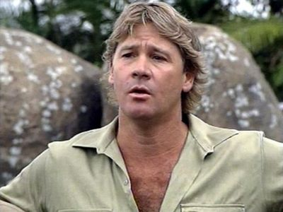 Steve Irwin to receive Hollywood star; daughter says she's 'beyond excited'