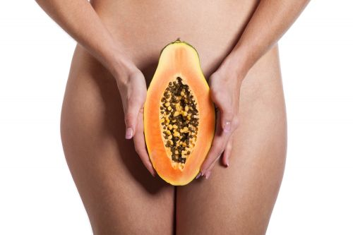These foods will keep your vagina happy and healthy