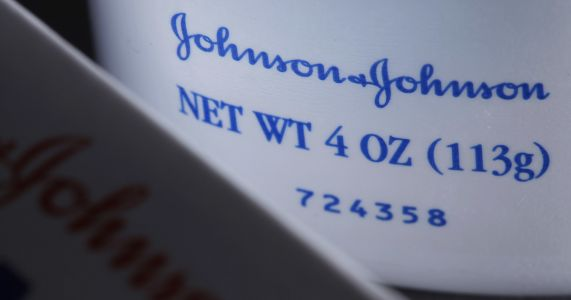 Johnson & Johnson beats revenue and profit projections