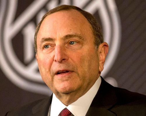 NHL and players union officially reach agreement to resume play