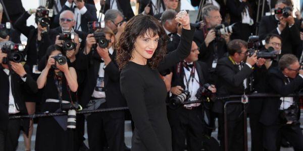 Leading MeToo figure Asia Argento accused of sexually assaulting a 17-year-old actor and paying him off