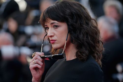 Asia Argento not under investigation for alleged sexual assault