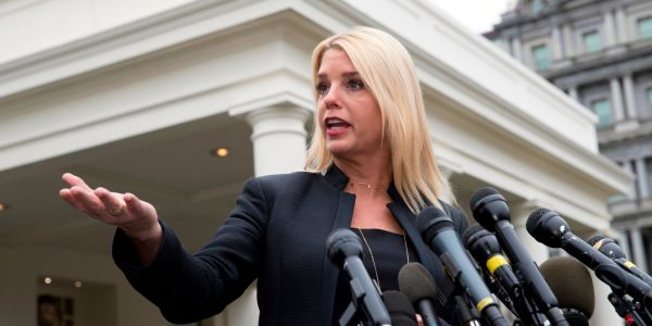 Florida GOP politician heckled at a showing of Mister Rogers movie over her stances on healthcare and immigration