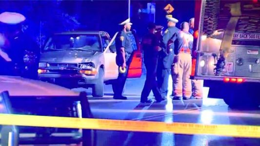 Coroner IDs woman struck, killed by vehicle in Westwood