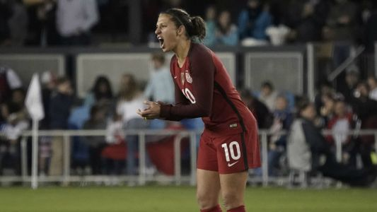 Lloyd, Press and Kerr on the move in blockbuster NWSL trade