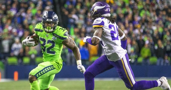 Stock Watch: Bob Condotta grades the Seahawks in their 21-7 win over the Vikings