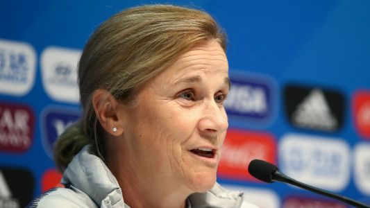 Women's World Cup 2019: USA's Jill Ellis expects challenge from Sweden, but isn't worried about past
