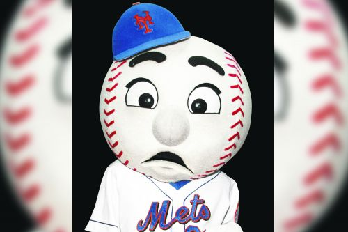 Maybe the Mets really are cursed