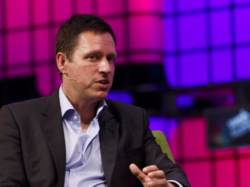 The life and rise of Peter Thiel, the successful and controversial investor who is reportedly leaving Silicon Valley