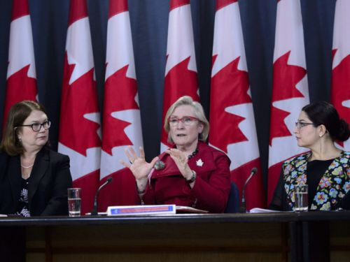 With federal government set to grant $38M more, MMIW inquiry budget will hit $92M