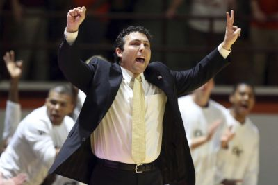 Josh Pastner admits it: Jackets might actually be good