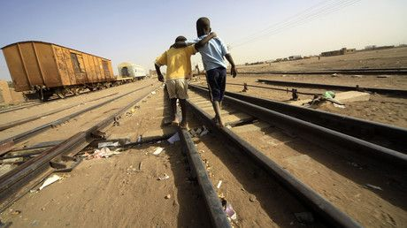 Russia may participate in construction of Trans-African railway