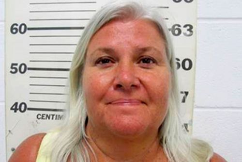 'Killer granny' indicted in husband's fatal shooting