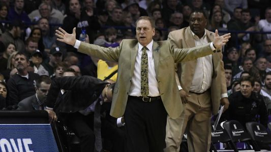 Tom Izzo doesn't want to live through another Michigan State comeback like this