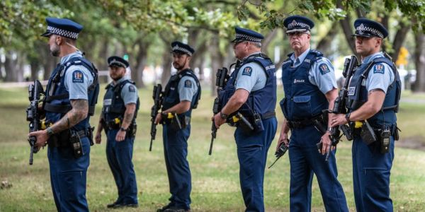 New Zealand just announced sweeping new gun laws that may cost the country up to $138 million. Here's how they will work