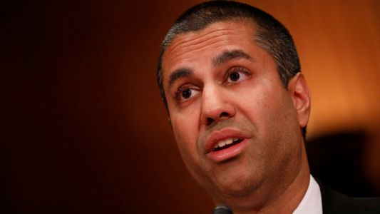 Trump's FCC Wants To Kill A Free And Open Internet
