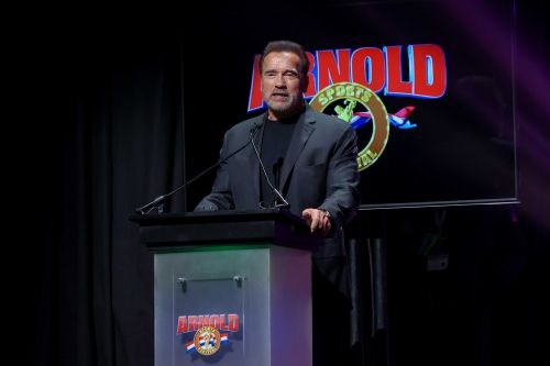 Arnold Schwarzenegger makes $1 million donation to coronavirus relief