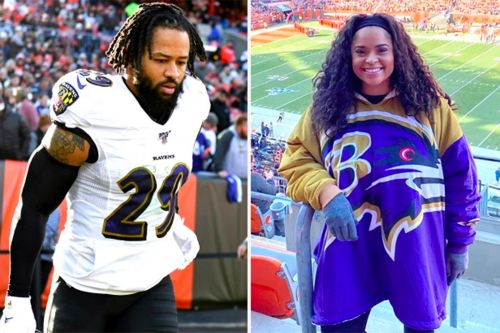Earl Thomas' wife gets restraining order in alleged Christmas attack