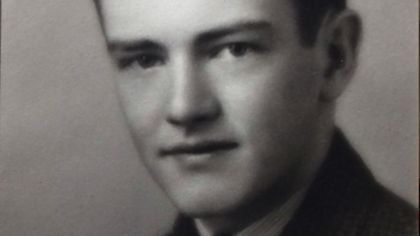 74 Years After WWII Soldier's Death, Family Receives Closure
