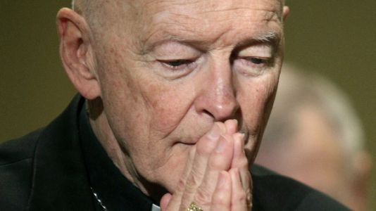 Vatican Defrocks Former Cardinal McCarrick, Finds Him Guilty Of Sex Abuse