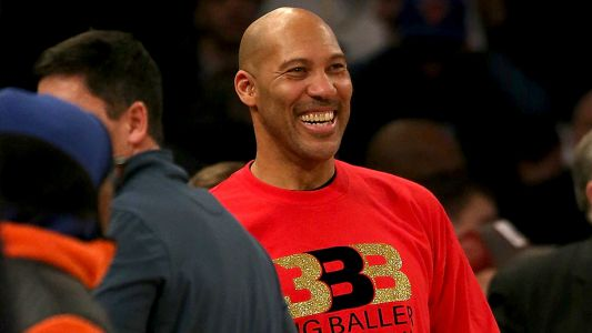 LaVar Ball not staying silent after meeting with Magic Johnson, Rob Pelinka