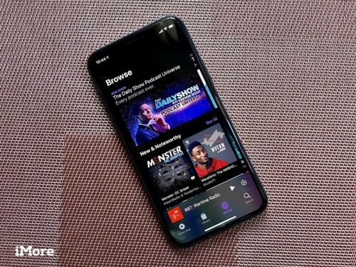 Apple is reportedly readying a new Podcast subscription service