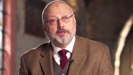 Sky sources: Jamal Khashoggi's body parts found