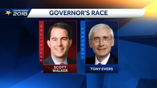 Game on: Candidates for governor waste no time hitting campaign trail