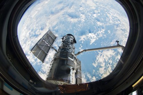 'Hubble: Thirty Years of Discovery' to premiere on Science Channel April 19