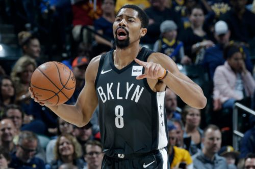 First-half meltdown proves Nets have a long way to go